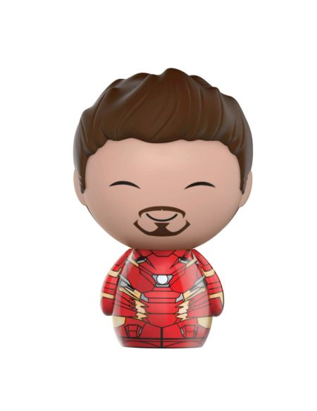 Captain America Civil War Tony Stark Figurine Dorbz