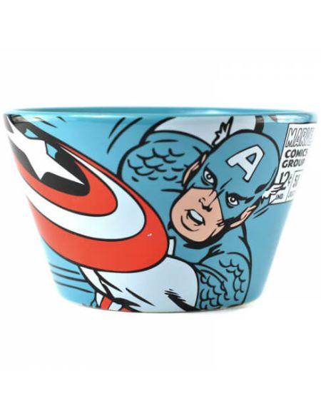 Bol Captain America - Marvel