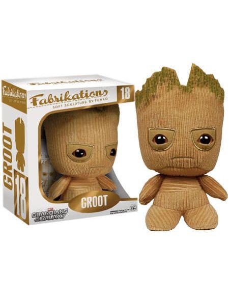 Funko Groot Fabrikations