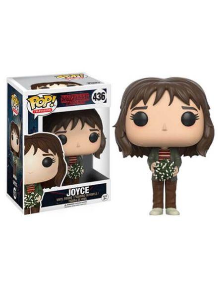 Figurine Pop! Joyce Stranger Things
