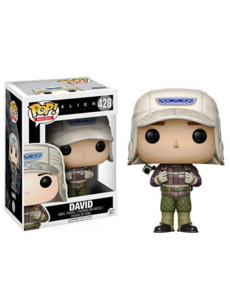 Figurine Funko Pop! Alien David