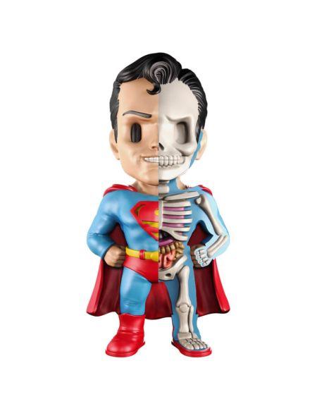 Figurine Superman DC Comics XXRAY Golden Age Wave 1 - 10 cm