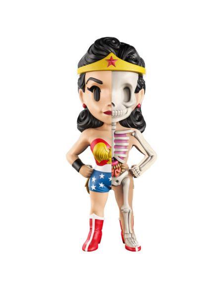 Figurine Wonder Woman DC Comics XXRAY Golden Age Wave 1 - 10 cm