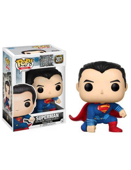 Figurine Funko Pop! Justice League Superman
