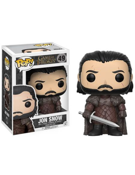 Figurine Pop! Jon Snow Game of Thrones