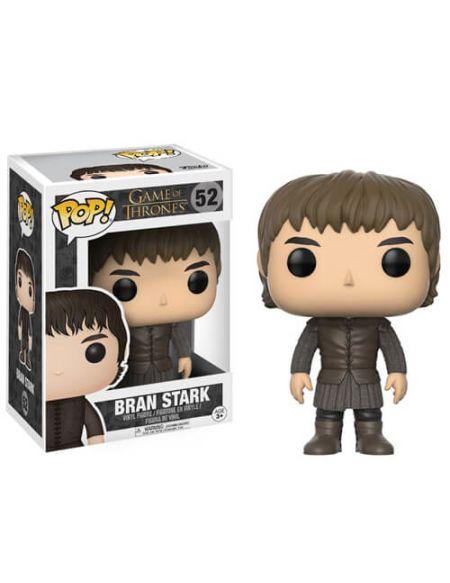 Figurine Pop! Bran Game of Thrones