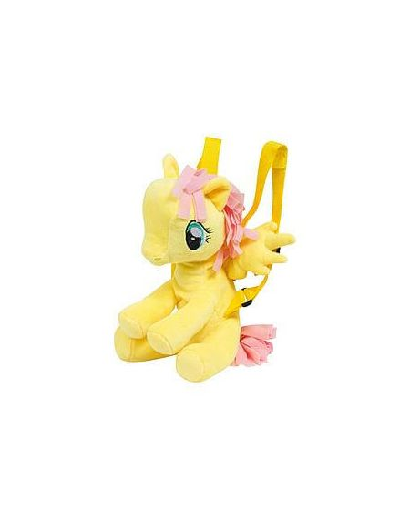 Sac à Dos Peluche Fluttershy - My Little Pony