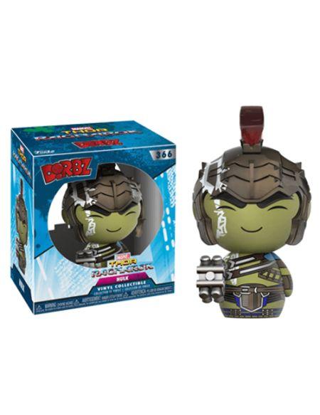 Figurine Dorbz Hulk Thor Ragnarok