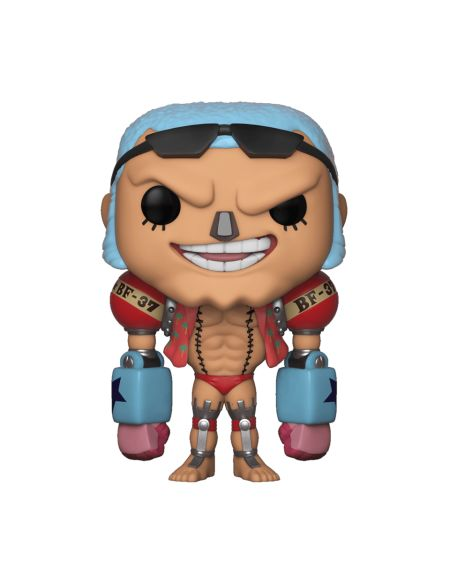 Figurine Pop! Franky - One Piece
