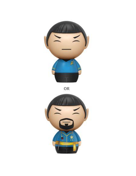 Figurine Dorbz Spock Star Trek
