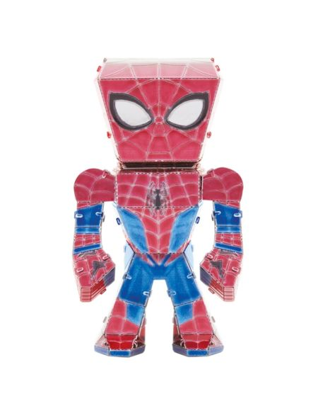 Maquette Marvel Avengers Metal Earth Legends - Spider-Man
