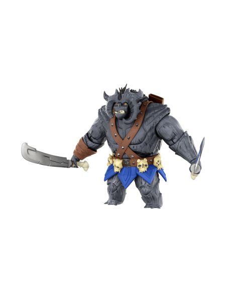 Figurine Deluxe Bular - Chasseurs de Trolls