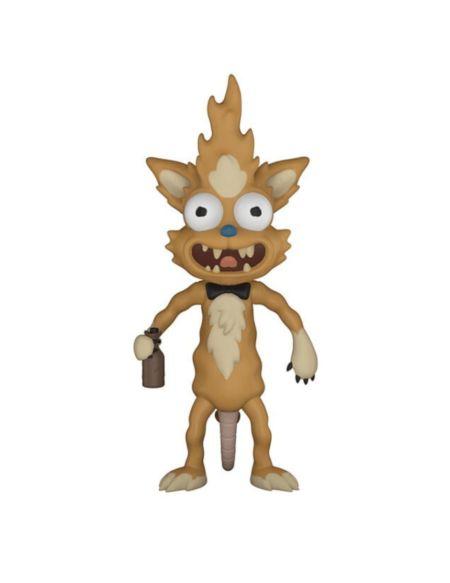 Figurine Squanchy - Rick et Morty