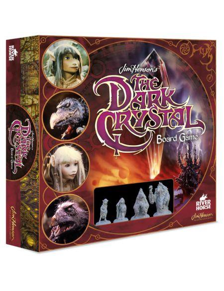 Jeu de Société Dark Crystal