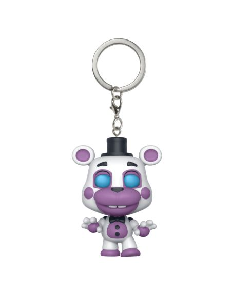 Porte-Clef Pocket Pop! Pizzeria Simulator Helpy - Five Nights at Freddy's