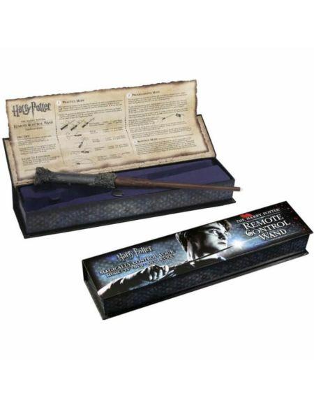 Baguette Magique Télécommandée Harry Potter
