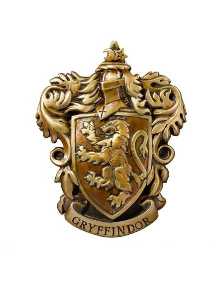 Blason Mural Maison Gryffondor - Harry Potter