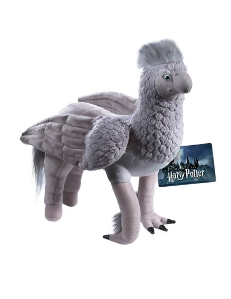 Peluche Collector Buck - Harry Potter