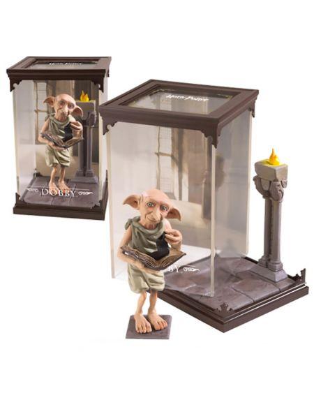 Statuette Dobby - Créature Magique - Harry Potter