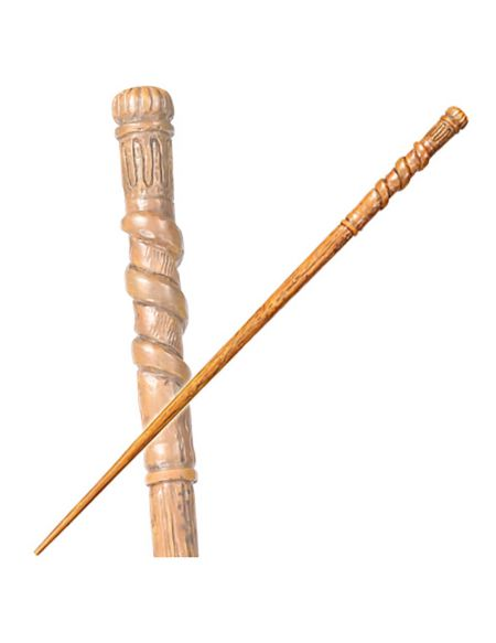 Baguette Magique Percy Weasley - Harry Potter The Noble Collection