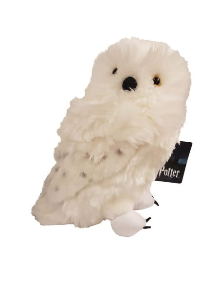 Peluche Hedwige 15 cm - Harry Potter