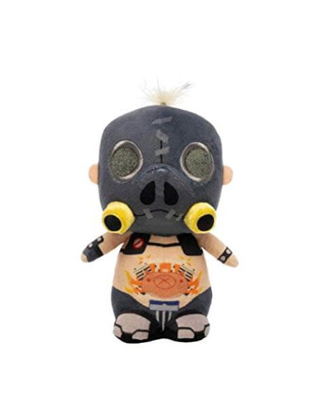 Peluche Funko Overwatch Roadhog