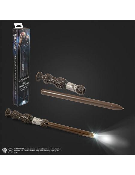 Stylo Lumineux Baguette Magique de Dumbledore - Harry Potter