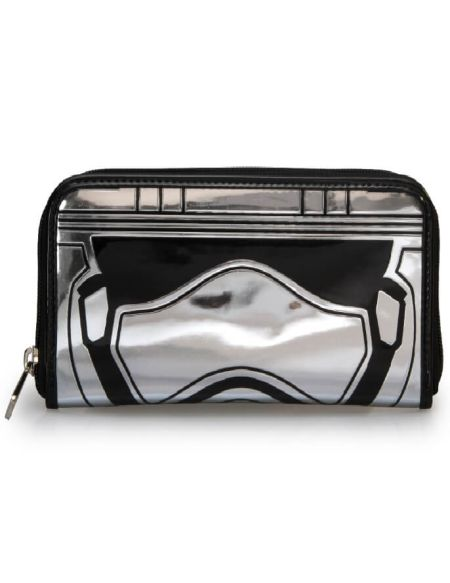 Portefeuille Star Wars Captain Phasma - Loungefly