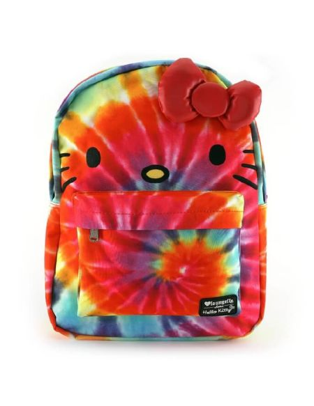 Sac à Dos Hello Kitty Tie Dye - Loungefly