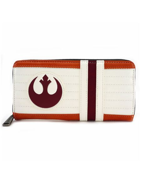 Portefeuille Star Wars X-Wing- Loungefly