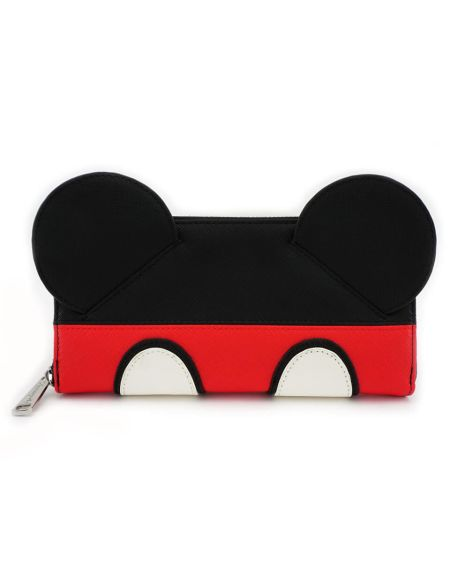 Portefeuille costume Mickey Mouse - Loungefly