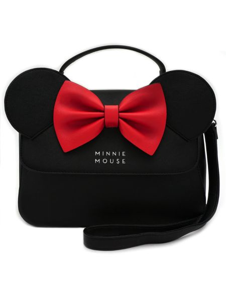 Sac Bandoulière Minnie Mouse - Loungefly
