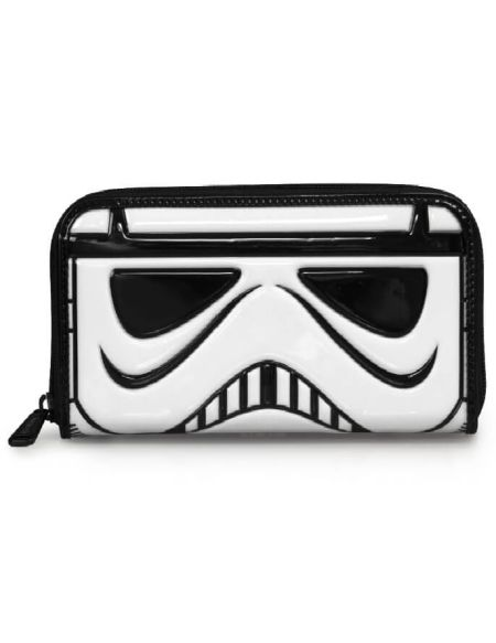 Portefeuille Star Wars Stormtrooper - Loungefly