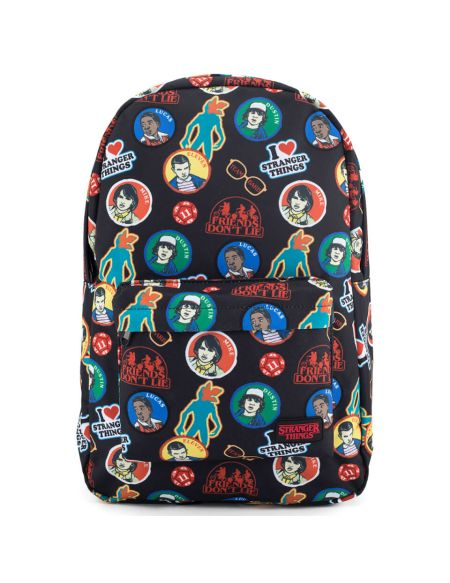 Mini Sac à Dos Stranger Things - Loungefly