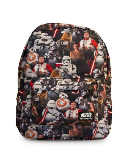 Mini Sac à Dos Star Wars Le Réveil de la Force - Loungefly