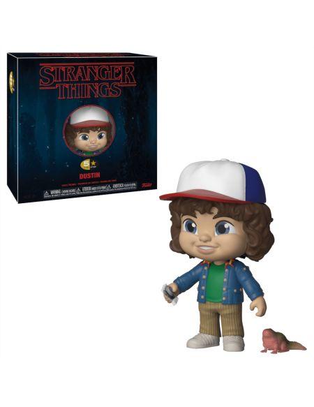 Figurine Funko 5-Star - Stranger Things - Dustin