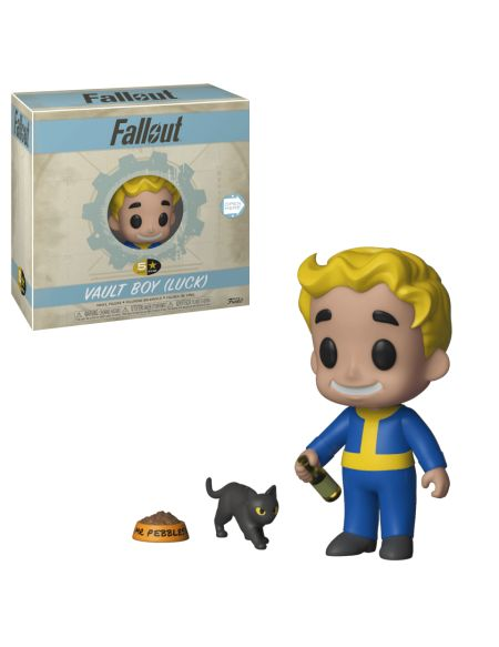 Figurine Funko 5-Star Vault Boy (Luck) Fallout