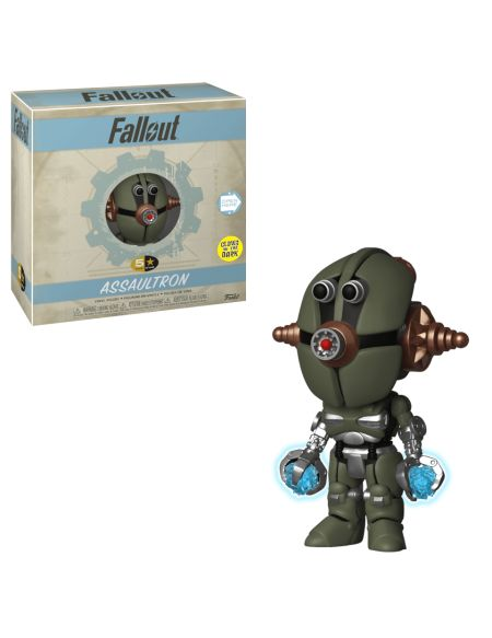 Figurine Funko 5 Star - Fallout - Assaultron