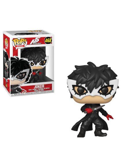 Figurine Pop! Joker - Persona 5