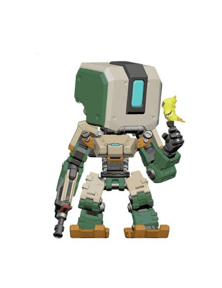 Figurine Pop! Bastion - 15cm - Overwatch