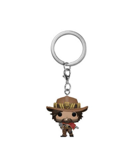 Pop! Keychain McCree - Overwatch