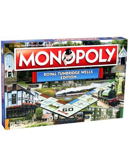 Monopoly - Tunbridge Wells Editions