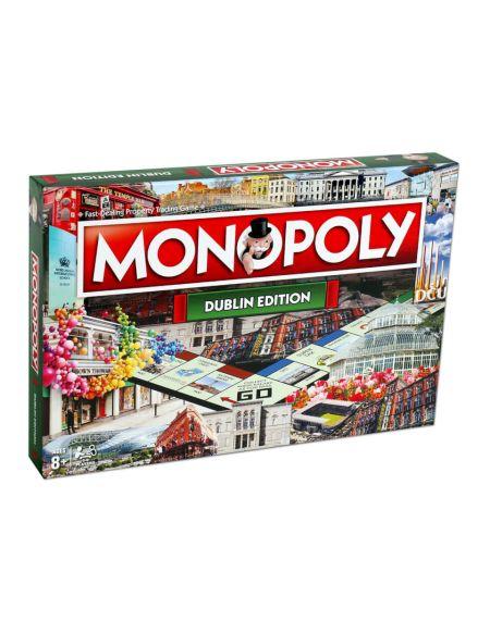 Monopoly - Dublin Edition