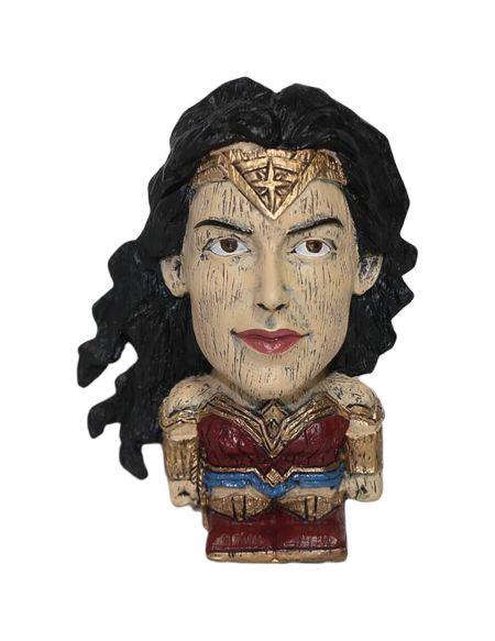 Figurine Wonder Woman Eekeez FOCO DC Comics