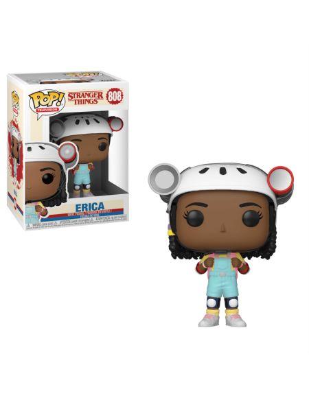 Figurine Pop! Erica - Stranger Things
