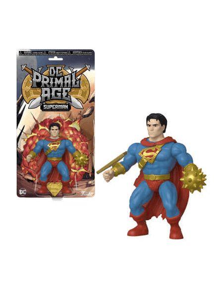 Figurine Primal Age DC! Superman