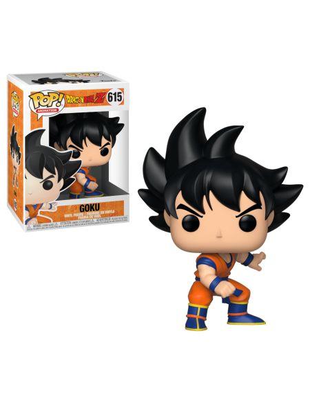 Figurine Pop! Goku - Dragon Ball Z