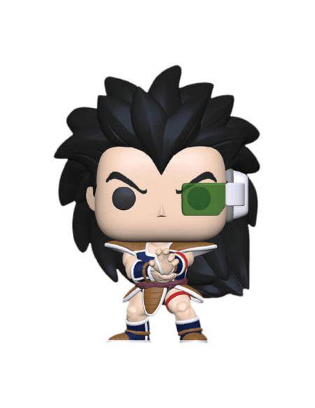 Figurine Pop! Radditz - Dragon Ball Z