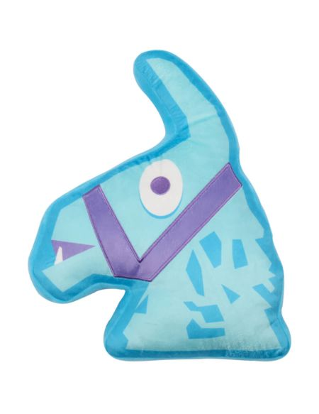 Fortnite Topper Shaped Cushion