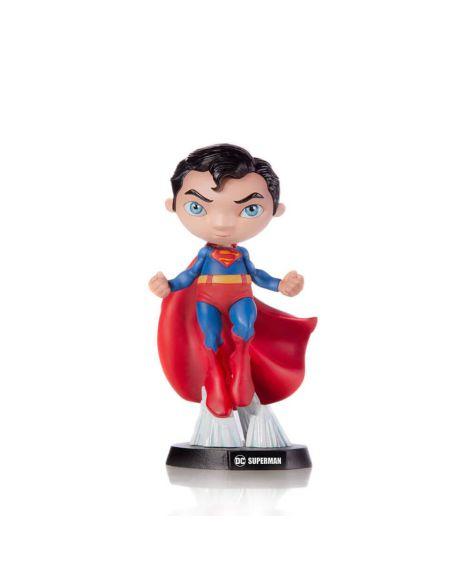 Iron Studios DC Comics Mini Co. PVC Figure Superman 16 cm
